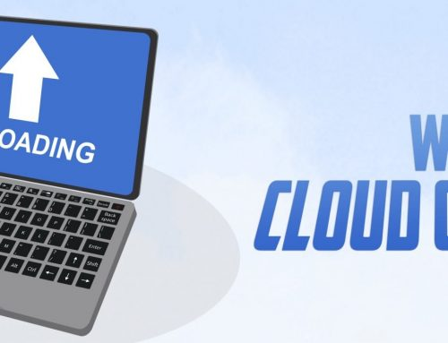 What is the Cloud? And Where is it?